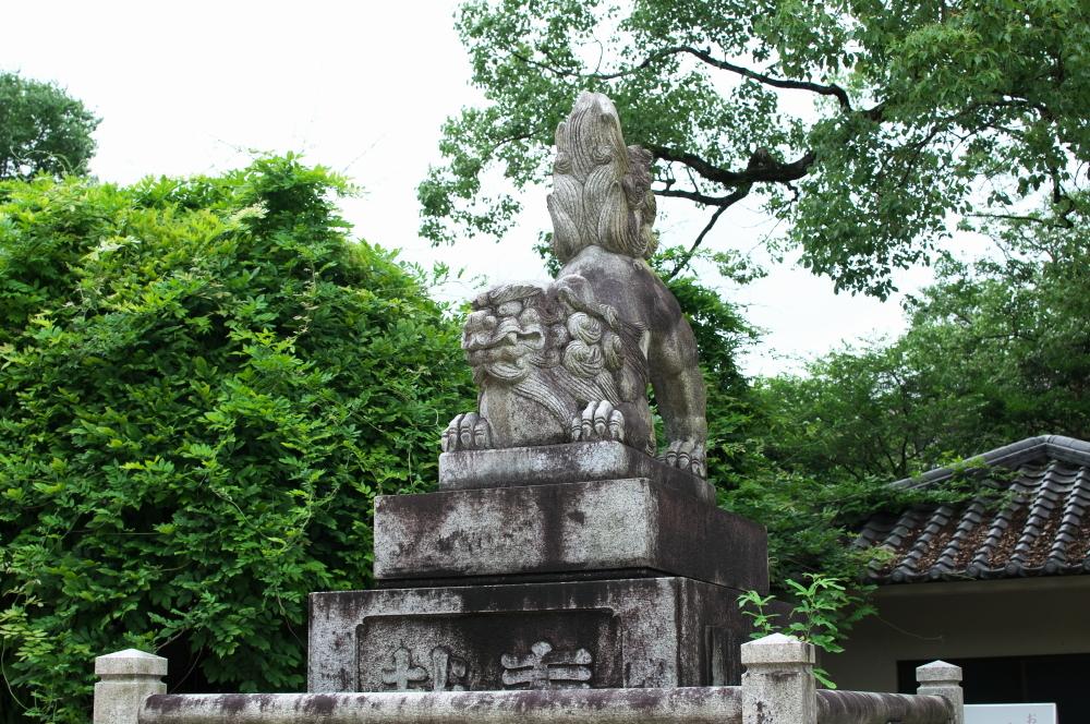 藤森神社 (5)