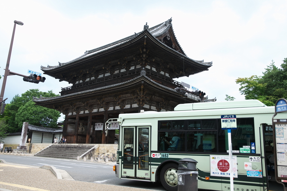 仁和寺 (1)