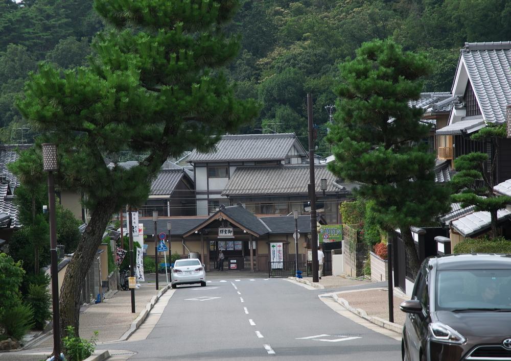 仁和寺 (2)