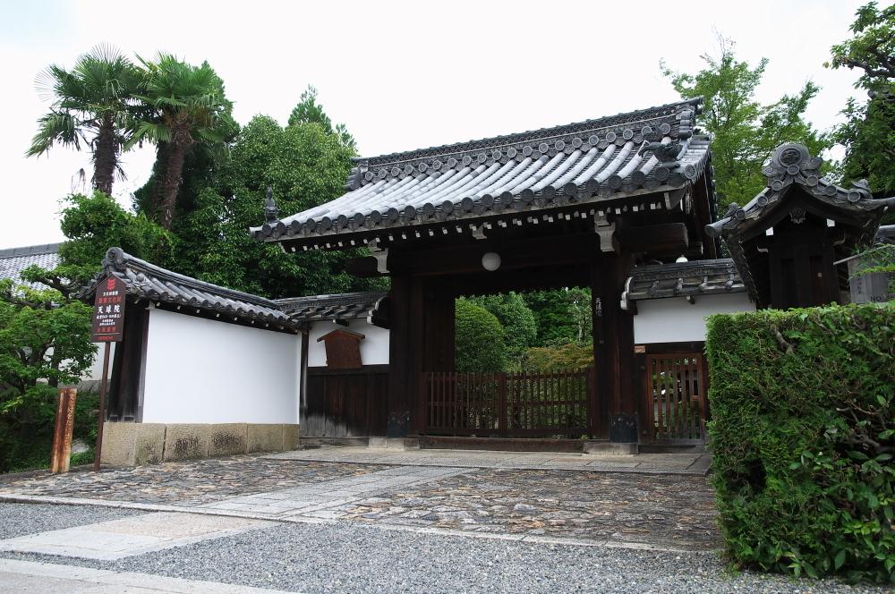 妙心寺 (3)