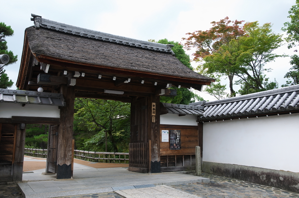 妙心寺 (4)