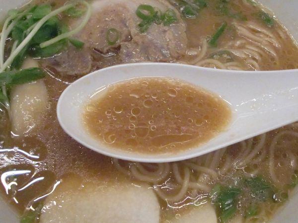 ドゥエ_Edo@霞ヶ関・20170702・スープ
