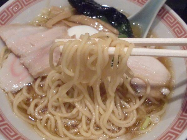 大至@御茶ノ水・20170907・麺