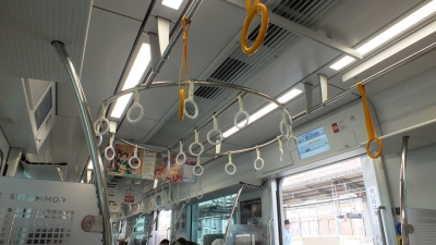 地下鉄新車両