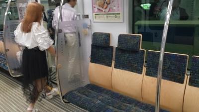 地下鉄新車両2