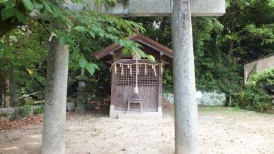 光雲09かきわ神社本殿