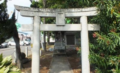波戸住吉神社