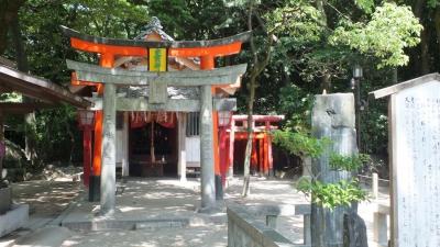 博多住吉宇賀神社