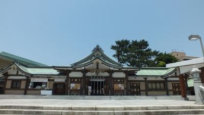 亀山八幡宮01本殿