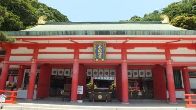 赤間神宮拝殿01