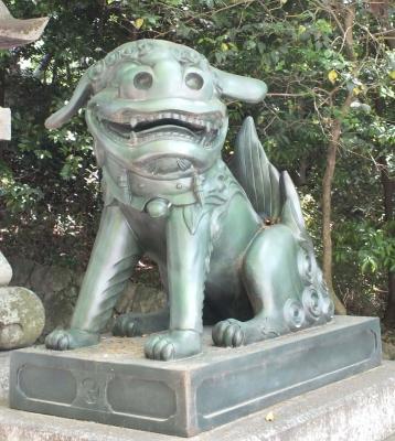 下関住吉神社04狛a
