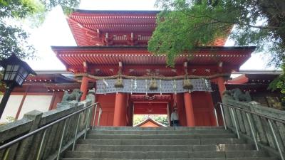 下関住吉神社05門