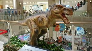 ティラノサウルス02