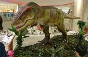 ティラノサウルス03
