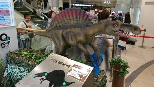 スピノサウルス02