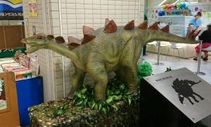 ステゴサウルス03