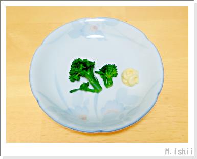 ペット栽培III(茎ブロッコリー・改)20