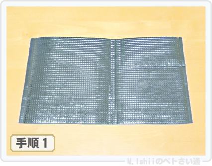 ペトさい(シカクマメ・改)29