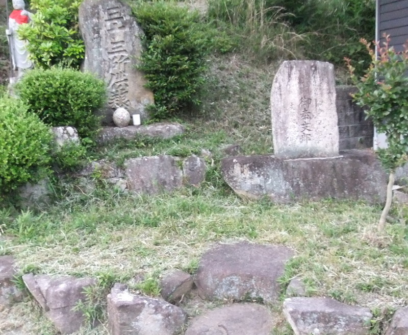 寿楽荘の周り2