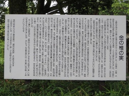 17,6,25ろくろ観音・生野神社 182-5w