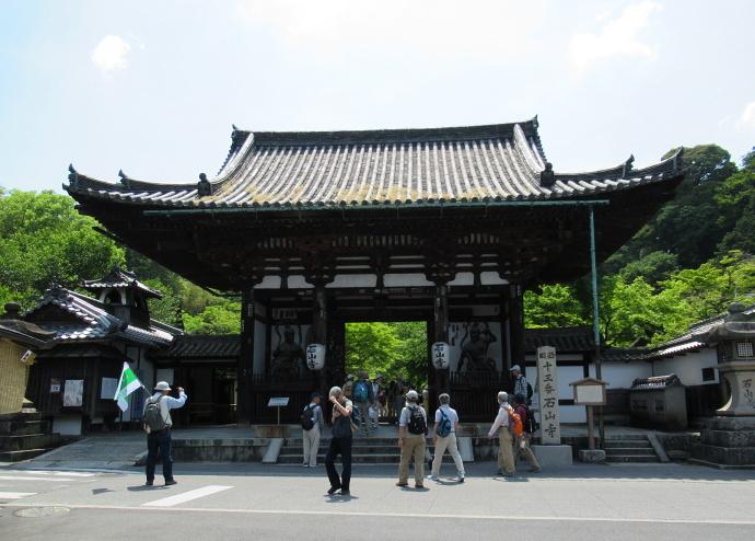 170523石山寺 (1)