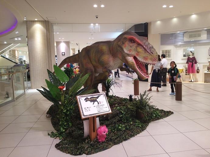 170824恐竜