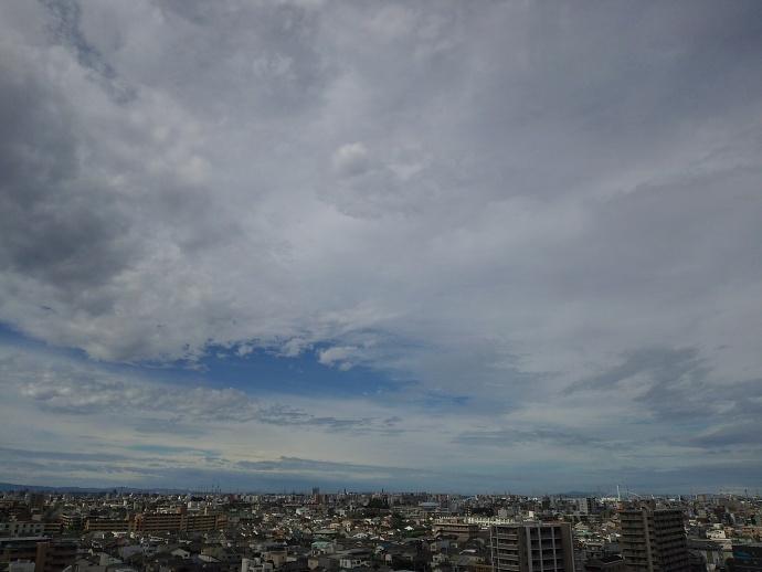 170917台風