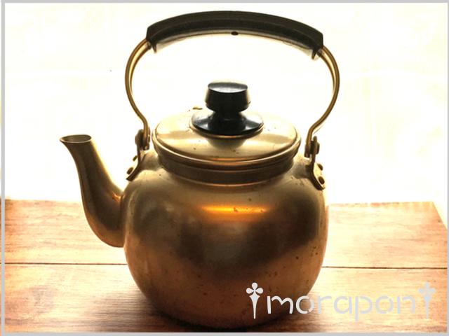 170620 麦茶用のヤカン-1