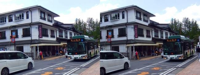 高野山 小田原通り(交差法)