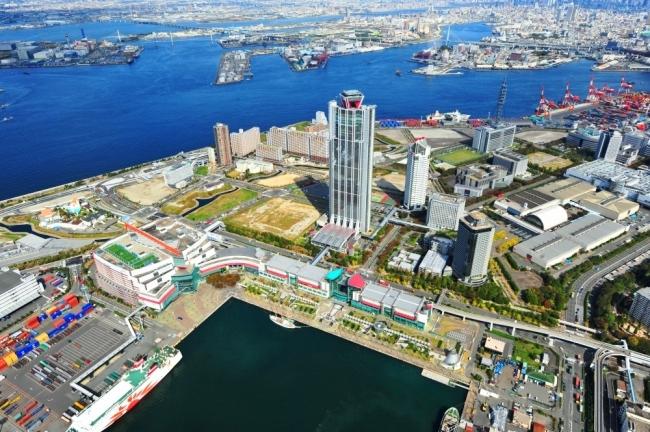 大阪南港WTC