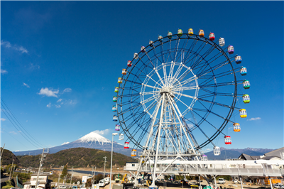 富士観覧車