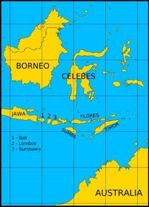 300 094a bali map