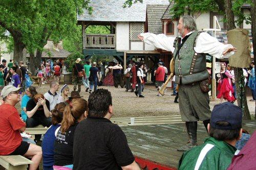 500 20090502 Scene of Scarborough Fair