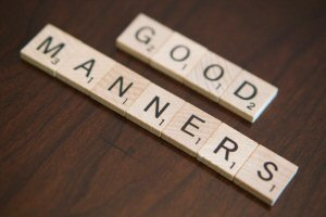 106 300 Good Manners