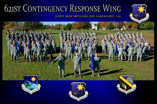 500 Contingency Response Wing