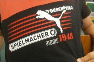 300 German T-shirt