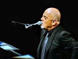 300 Billy Joel