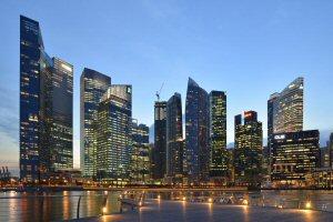 03 300 Business District Singapore