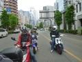 原付ツーリング 高橋カメラ (2)