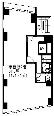 須田町藤和ビル 7階
