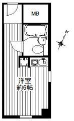 701号室