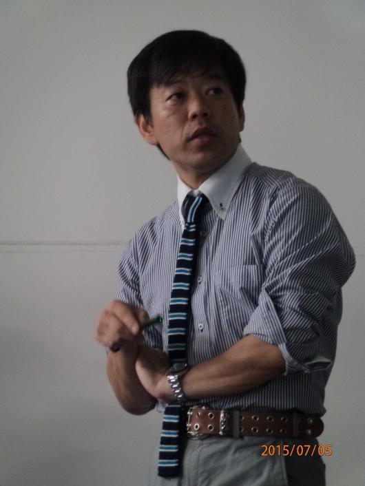 湯田先生告知用写真