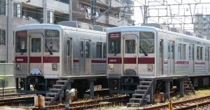東武鉄道 牛田 (2749)