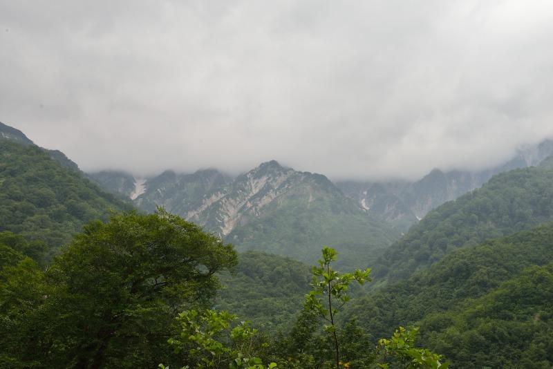 白馬岳 (3)