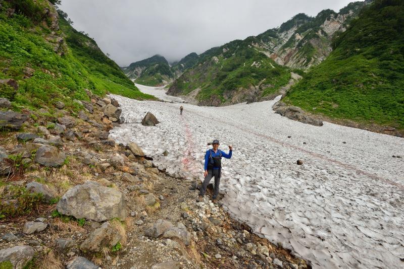 白馬岳 (10)