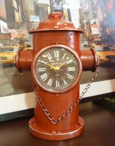 アンティーク時計1