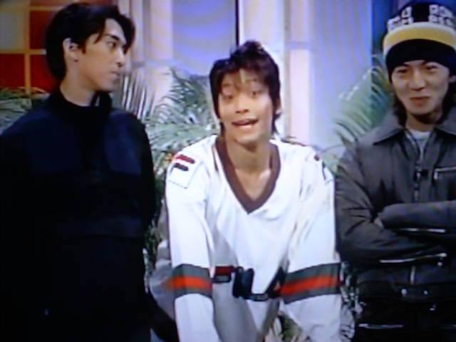 昔スマ・・愛ラブSMAP・・96年カ...