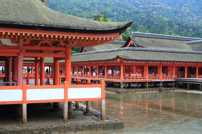 20170607厳島神社