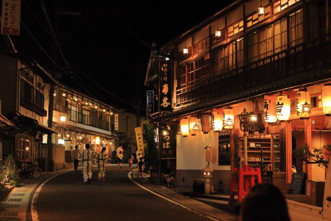 20170811天川村夜3