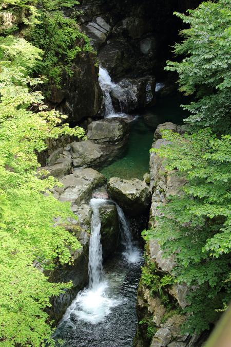 20170812また滝